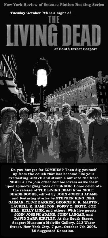 zombieposter