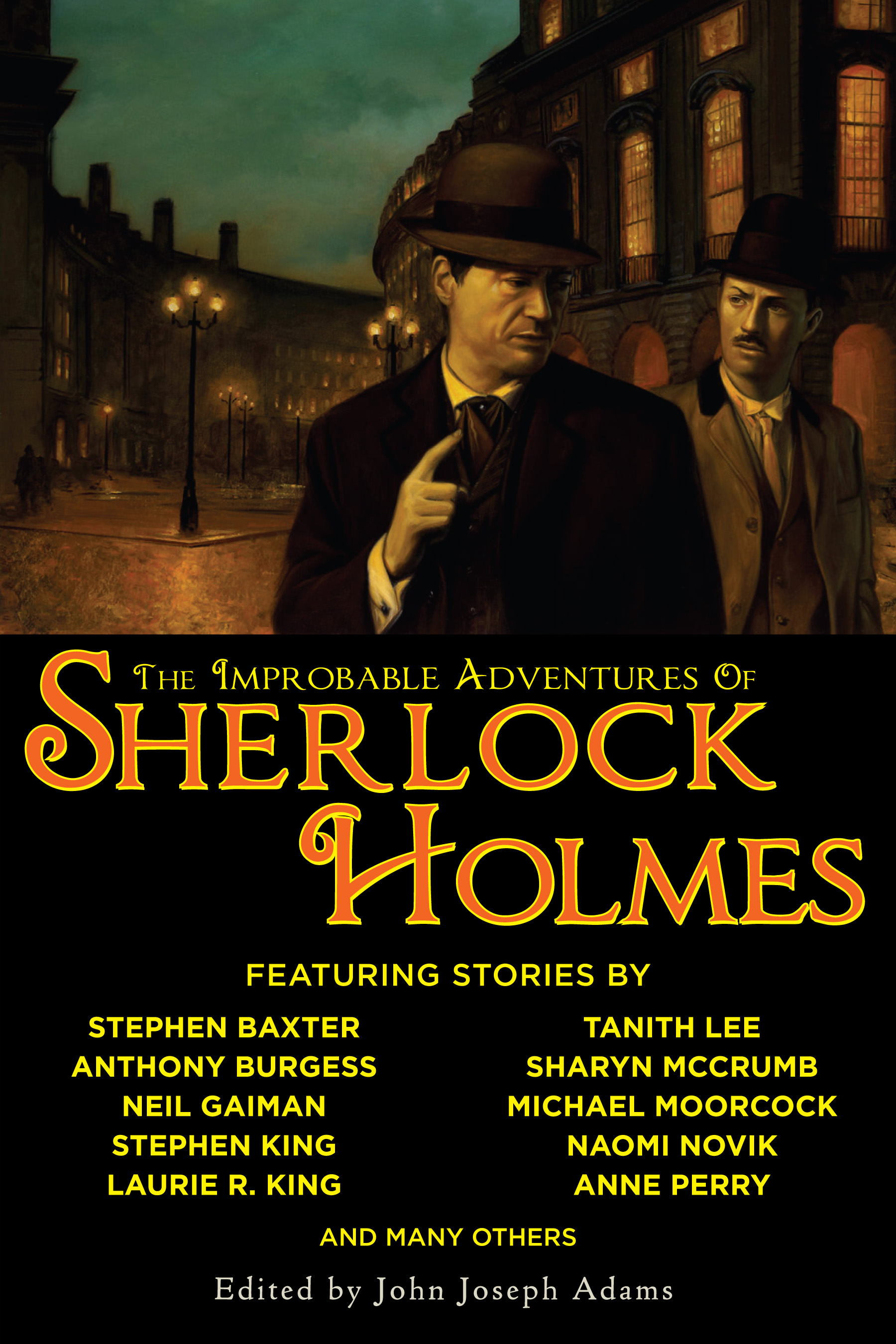 finding reality in sherlock holmes detective stories Sherlock holmes stories are practically required reading for fans of the mystery and detective genres however, any literary fan would be remiss to not read at least one work of sir arthur conan doyle, and these works can be a great introduction to the world of sherlock holmes.