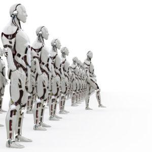 Robot Uprisings