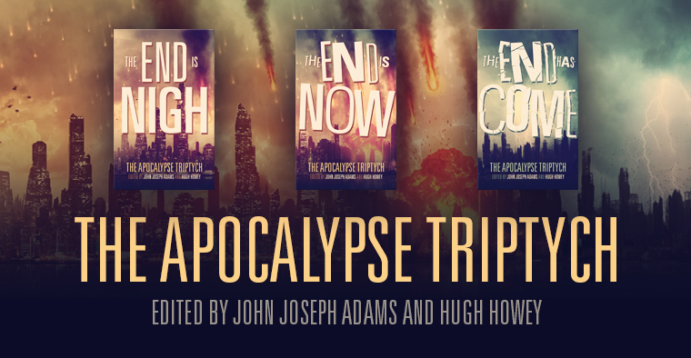 The Apocalypse Triptych