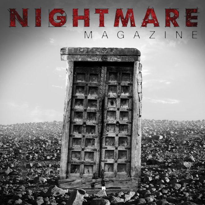 Nightmare Magazine Story Podcast