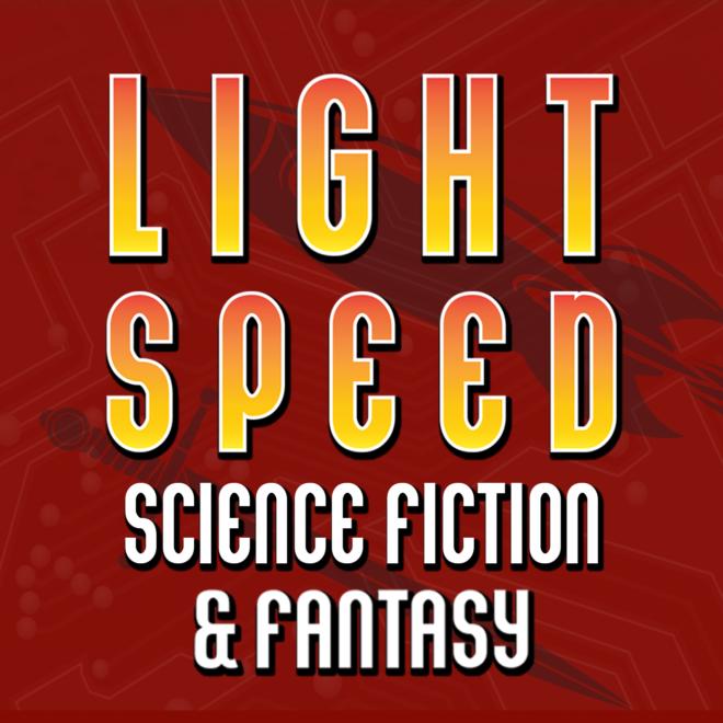 Lightspeed Magazine Story Podcast