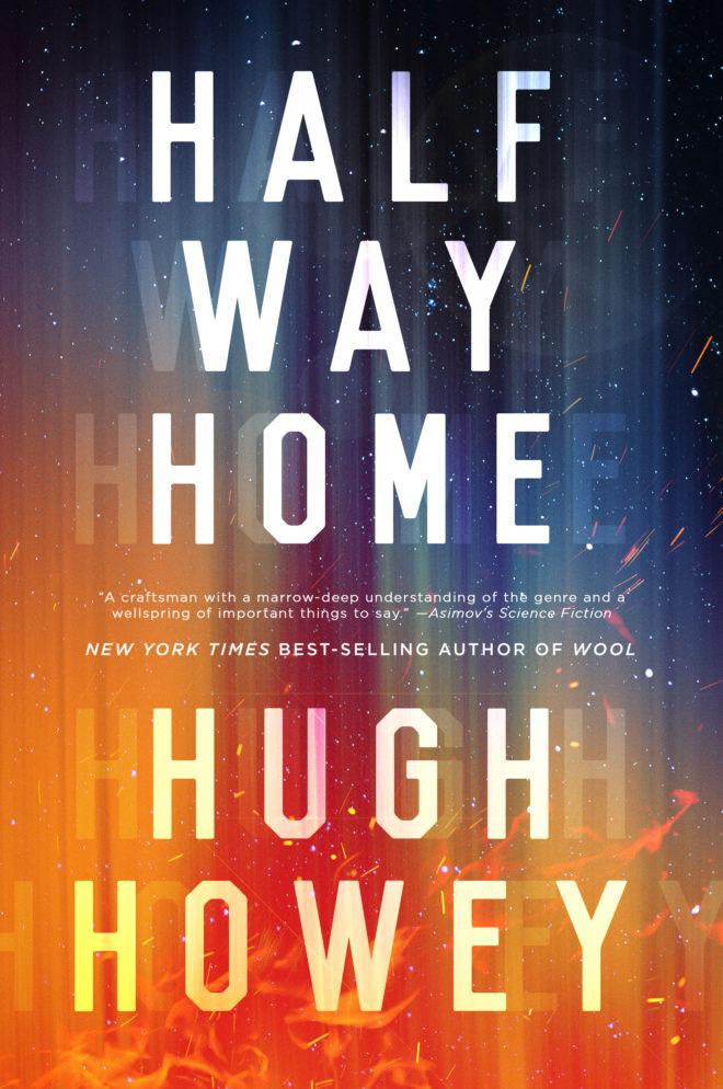 Howey - Half Way Home